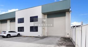 Factory, Warehouse & Industrial commercial property sold at 16-18 Barry Road Chipping Norton NSW 2170