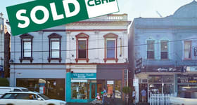 Shop & Retail commercial property sold at 95 Burwood Road Hawthorn VIC 3122