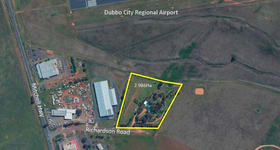 Development / Land commercial property for sale at 3L Richardson Road Dubbo NSW 2830