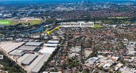 Factory, Warehouse & Industrial commercial property sold at 2-12 Underwood Avenue Botany NSW 2019