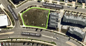 Development / Land commercial property sold at 2-8S Mickleham Drive Cranbourne North VIC 3977