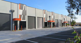 Industrial / Warehouse commercial property for sale at 5-11/57-59 Whiteside Road Clayton South VIC 3169