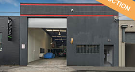 Factory, Warehouse & Industrial commercial property sold at 81 Green Street Richmond VIC 3121