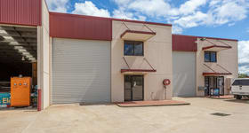 Factory, Warehouse & Industrial commercial property sold at Unit 4, 14 Civil Court Harlaxton QLD 4350