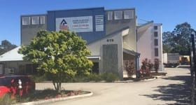 Factory, Warehouse & Industrial commercial property for sale at 619 Kingston Road Loganlea QLD 4131