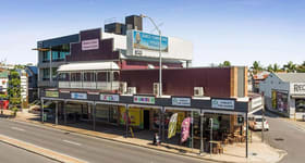Shop & Retail commercial property sold at 55 Old Cleveland Road Greenslopes QLD 4120