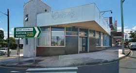 Shop & Retail commercial property sold at 343 - 347 Liverpool Road Strathfield NSW 2135