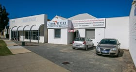 Offices commercial property sold at 132 Burswood Road Burswood WA 6100