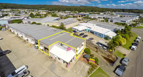 Factory, Warehouse & Industrial commercial property sold at Unit 1/33 Enterprise Street Kunda Park QLD 4556