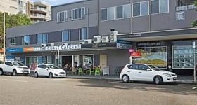 Offices commercial property sold at 18-20a The Entrance The Entrance NSW 2261