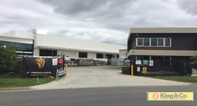 Factory, Warehouse & Industrial commercial property for sale at 33 Henry Street Loganholme QLD 4129