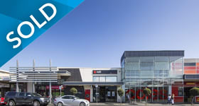 Shop & Retail commercial property sold at 19-21 Douglas Parade Williamstown VIC 3016