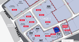 Showrooms / Bulky Goods commercial property for sale at 36 Tailings Elbow Wedgefield WA 6721