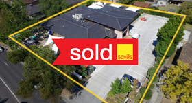 Shop & Retail commercial property sold at 66-70 High Street Road Ashwood VIC 3147