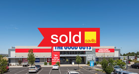 Shop & Retail commercial property sold at 8 Stockland Drive Bathurst NSW 2795