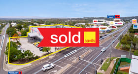 Shop & Retail commercial property sold at 190-194 Brisbane Road Ipswich QLD 4305