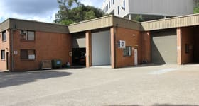 Factory, Warehouse & Industrial commercial property sold at 16/8 Leighton Place Hornsby NSW 2077