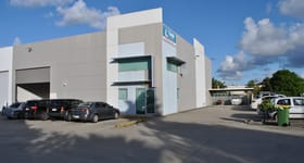 Factory, Warehouse & Industrial commercial property sold at Unit 8/36 Blanck Street Ormeau QLD 4208