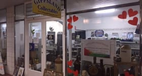 Shop & Retail commercial property for sale at Shop 3 Seymour Street Arcade Traralgon VIC 3844