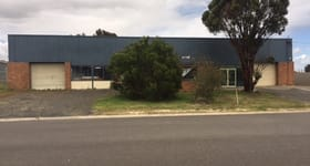 Factory, Warehouse & Industrial commercial property for sale at 8-12 Webster Street Churchill VIC 3842