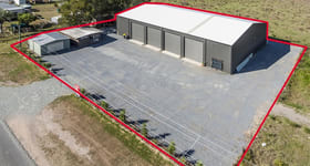 Factory, Warehouse & Industrial commercial property sold at 20 Hillside Drive Stapylton QLD 4207