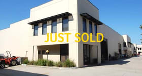 Factory, Warehouse & Industrial commercial property sold at Unit 26/13 Swaffham Road Minto NSW 2566