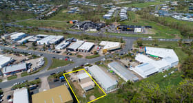 Factory, Warehouse & Industrial commercial property sold at 18 William Murray Drive Cannonvale QLD 4802