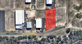 Development / Land commercial property sold at 27 Worcestor Bend Davenport WA 6230