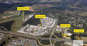 Factory, Warehouse & Industrial commercial property for sale at 17A Johnson Street Caboolture QLD 4510