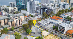 Development / Land commercial property for sale at 42 Bennett Street East Perth WA 6004