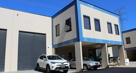 Factory, Warehouse & Industrial commercial property sold at Level 3/7-9 Production  Road Taren Point NSW 2229
