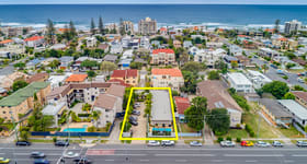 Hotel, Motel, Pub & Leisure commercial property sold at 2267 Gold Coast Highway Mermaid Beach QLD 4218