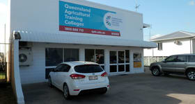 Shop & Retail commercial property for lease at 93 Graham  Street Ayr QLD 4807