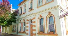 Offices commercial property sold at 160-162 East Street Narrandera NSW 2700