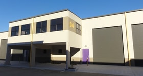 Factory, Warehouse & Industrial commercial property sold at D4/5-7 Hepher Road Campbelltown NSW 2560