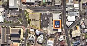 Development / Land commercial property sold at 3 Edward Street Bunbury WA 6230