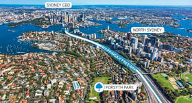 Development / Land commercial property sold at 14-20 Premier Street Neutral Bay NSW 2089