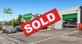 Factory, Warehouse & Industrial commercial property sold at 35 Boundary Road Mordialloc VIC 3195