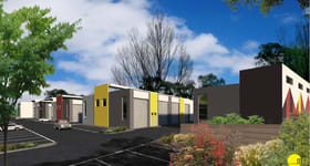 Factory, Warehouse & Industrial commercial property sold at 5/4 Dalton Road Thomastown VIC 3074