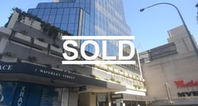Offices commercial property sold at Suite 703 (Lot 3 Waverley Street Bondi Junction NSW 2022