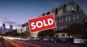 Development / Land commercial property sold at 81  - 109 Moray Street South Melbourne VIC 3205