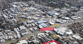 Factory, Warehouse & Industrial commercial property sold at 8 Keegan Street O'connor WA 6163