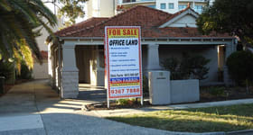Development / Land commercial property sold at 15 BOWMAN STREET South Perth WA 6151
