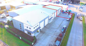 Factory, Warehouse & Industrial commercial property sold at 3/40 Bradmill Ave Rutherford NSW 2320