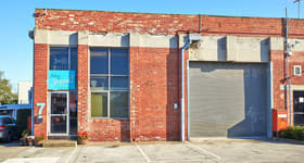 Factory, Warehouse & Industrial commercial property sold at 7 Campbell Street Yarraville VIC 3013