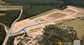 Development / Land commercial property for sale at Lots 50&51/100 McNaught Road Caboolture QLD 4510