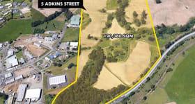 Development / Land commercial property for sale at 5 Adkins Street Korumburra VIC 3950