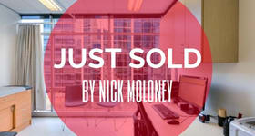 Medical / Consulting commercial property sold at Suite 501/71 Walker Street North Sydney NSW 2060
