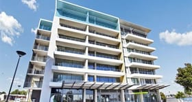 Offices commercial property sold at Suites 601 & 602, 19 Honeysuckle Drive Newcastle NSW 2300
