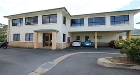 Offices commercial property sold at 2/5 Executive Drive Burleigh Waters QLD 4220